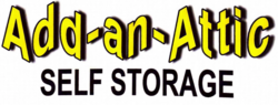 Add-an-Attic logo